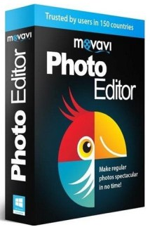 Movavi Photo Editor crack torrent