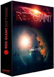 Red Giant Universe Premium serial number