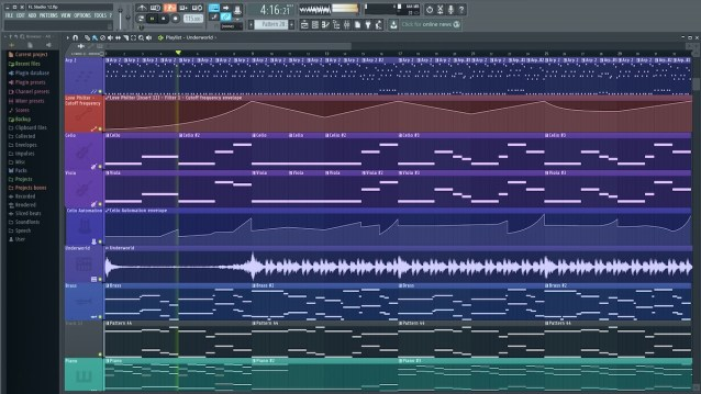 FL Studio Producer Edition crack