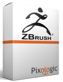 Pixologic ZBrush 2018 crack