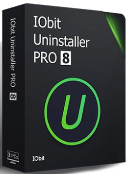 IObit Uninstaller Pro 8 Key