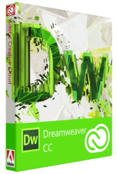 Adobe Dreamweaver CC 2019 crack