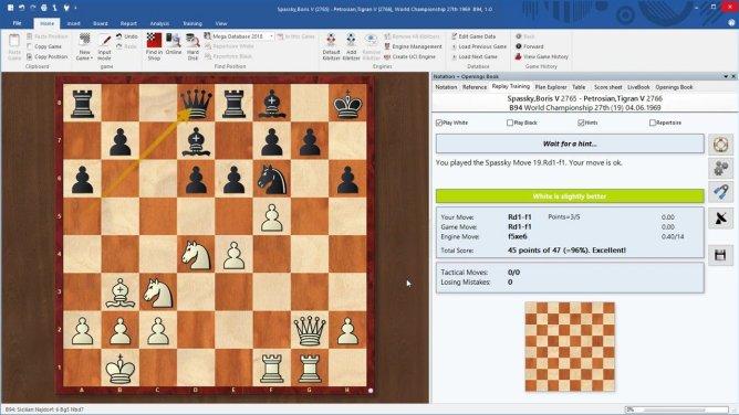 ChessBase free download torrent