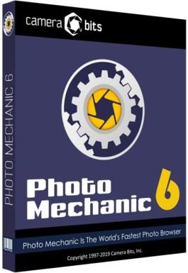 Photo Mechanic 6 free download