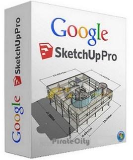 SketchUp Pro crack download