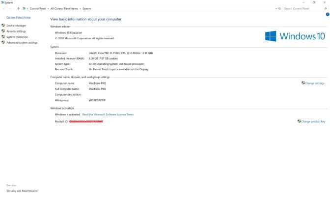 Windows 10 product key activation toolkit