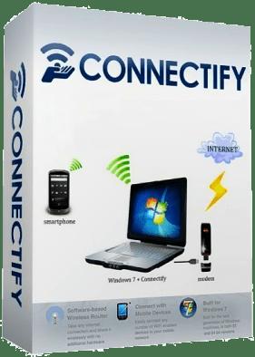 Download Connectify v7.3 & v8.0 PRO crack 100% working