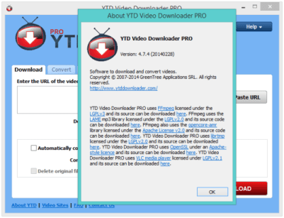 YouTube Downloader Pro Any Version Crack