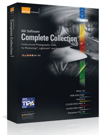 DxO Nik Collection crack download