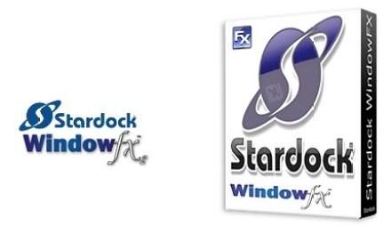 Stardock WindowFX crack free download