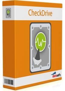Abelssoft CheckDrive Plus crack download