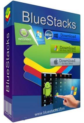 BlueStacks 2 download