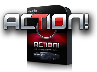 Action! Lifetime Activation Serial Key