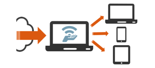 Connectify hotspot PRO or Max 2017 Crack free download