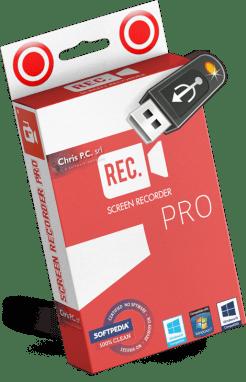 ChrisPC Screen Recorder Crack
