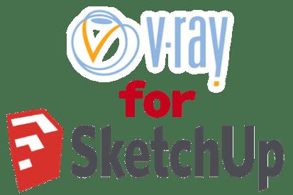 V-Ray 2.0 for SketchUp Crack torrent