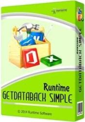 GetDataBack Simple Crack download