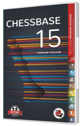 ChessBase 15.8 full version including crack download