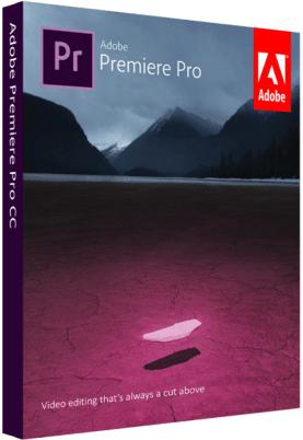 Adobe Premiere Pro 2020 crack download torrent