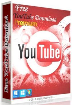 DVDVideoSoft YouTube Downloader Crack