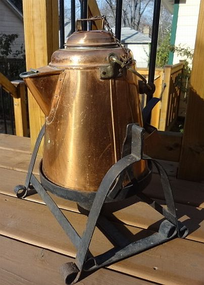 Authentic Late 1890 S Early 1900 S Us Navy Copper And