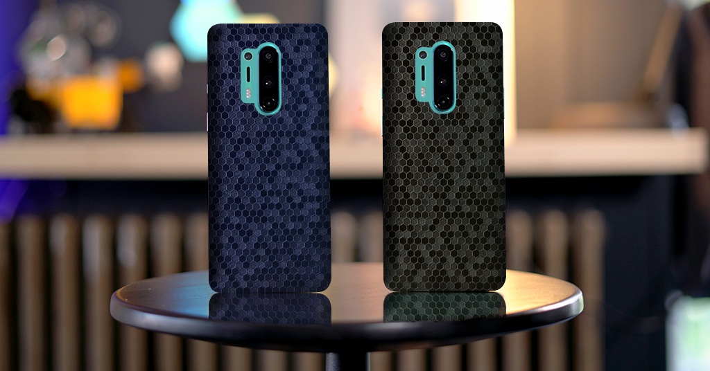 Mobile Skin – The Perfect Security for Your Smartphones