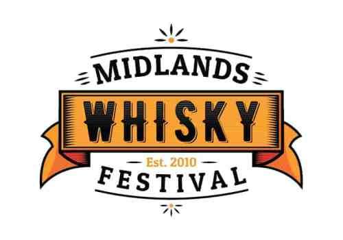 Midlands Whisky Festival Logo