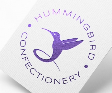 Confectionery Logo