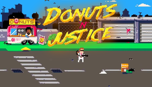Donuts N Justice