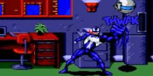 Spider-Man and Venom: Maximum Carnage - Sega Genesis Beat 'Em Up Games