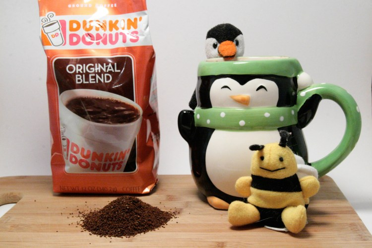 Coffee Enema Dunkin Donuts