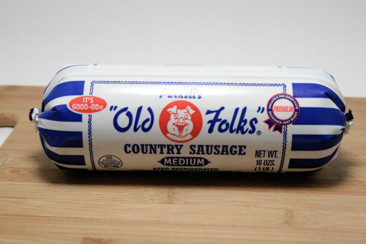 Old Folks Sausage