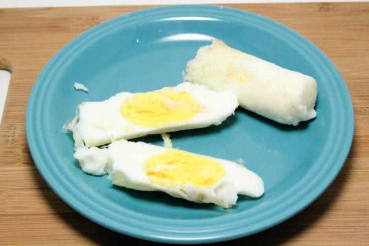 Rollie Egg
