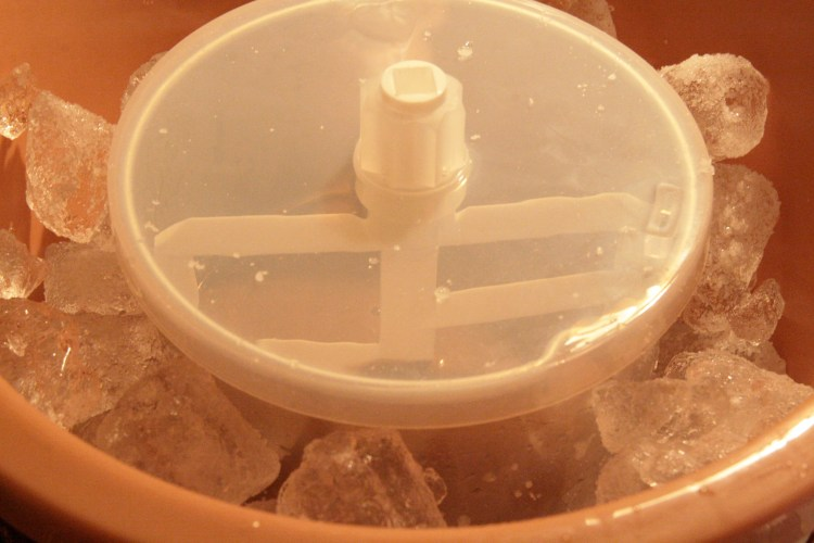 Slim Fast in Maker With Ice