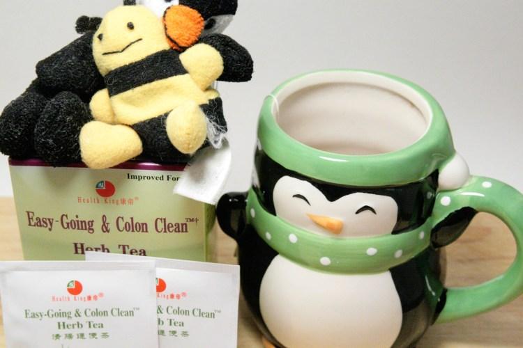 Herbal Teas Colon Cleanse