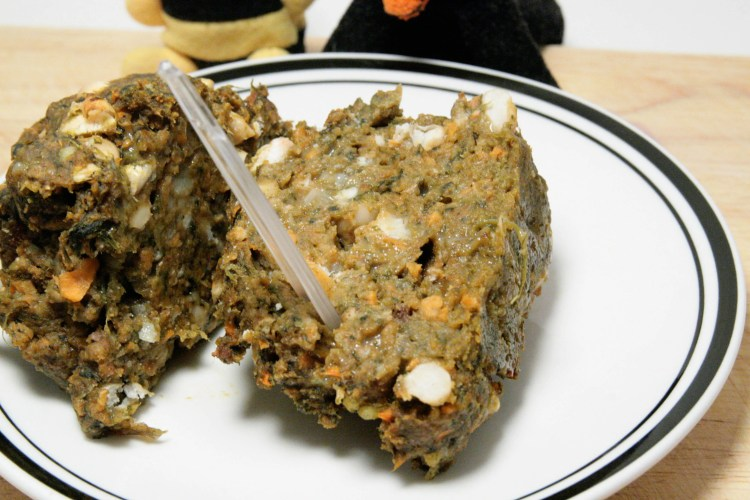Nutraloaf Finished Autopsy