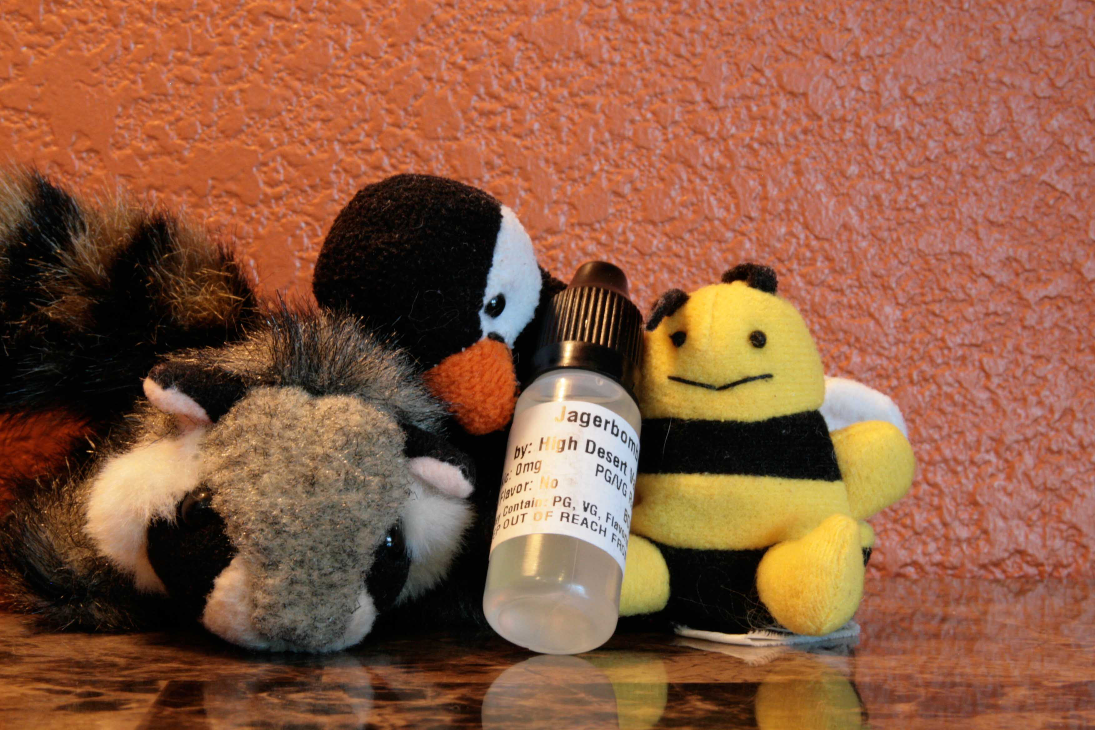 we try the worst vape flavors known to man the pizzle