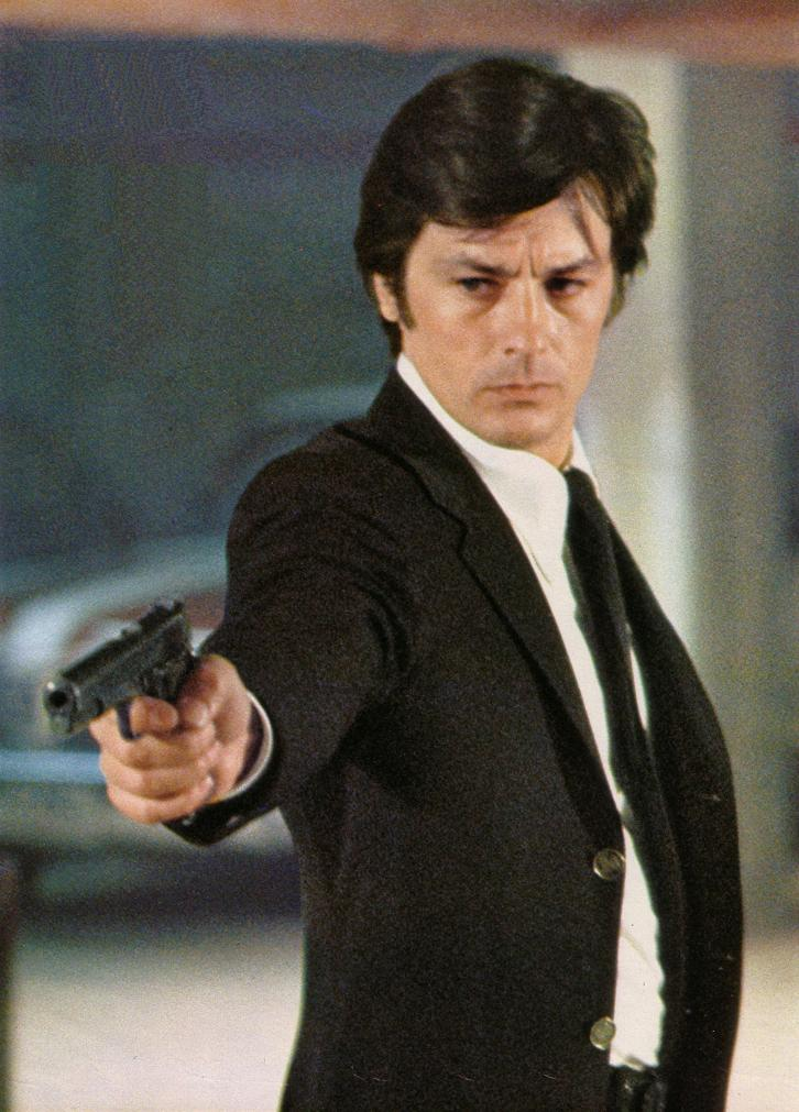 Alain Delon Photo 908 Of 959 Pics Wallpaper Photo
