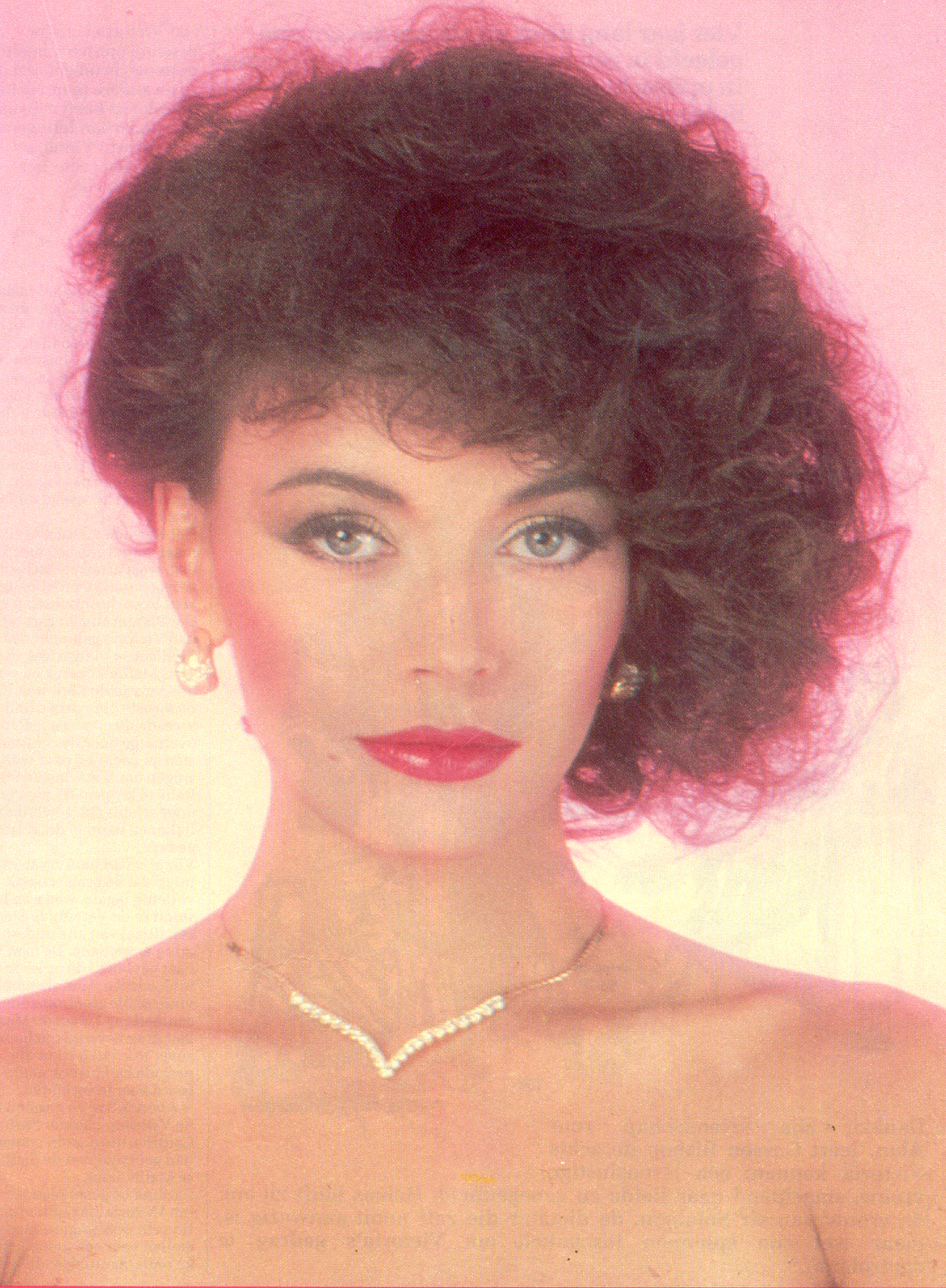 Lesley Anne Down Photo 29 Of 31 Pics Wallpaper Photo