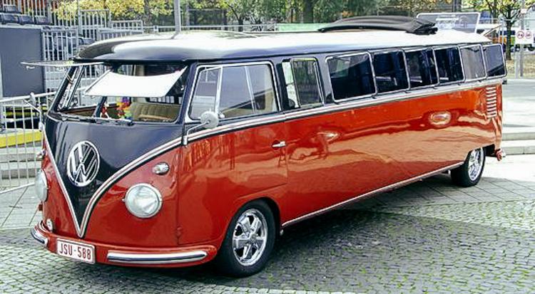5_customized VW camper vans