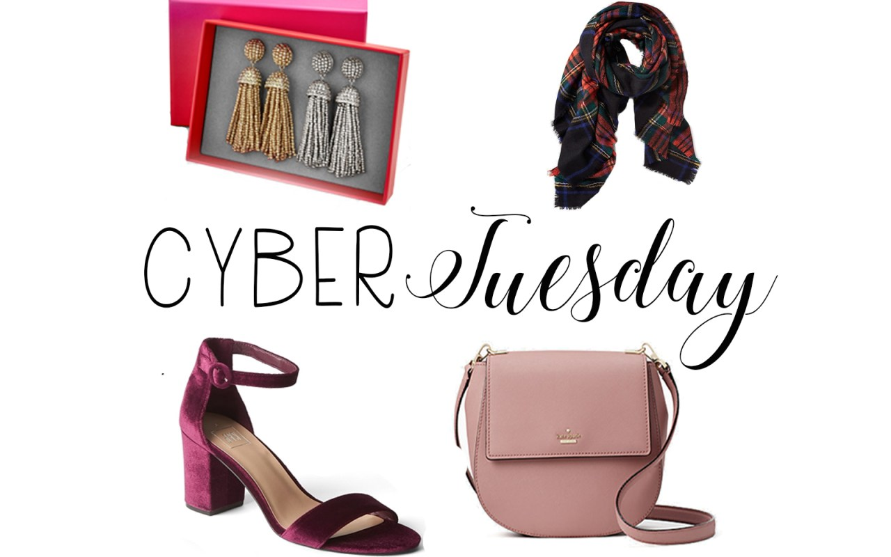 Cyber Tuesday? A Procrastinators Shopping Guide