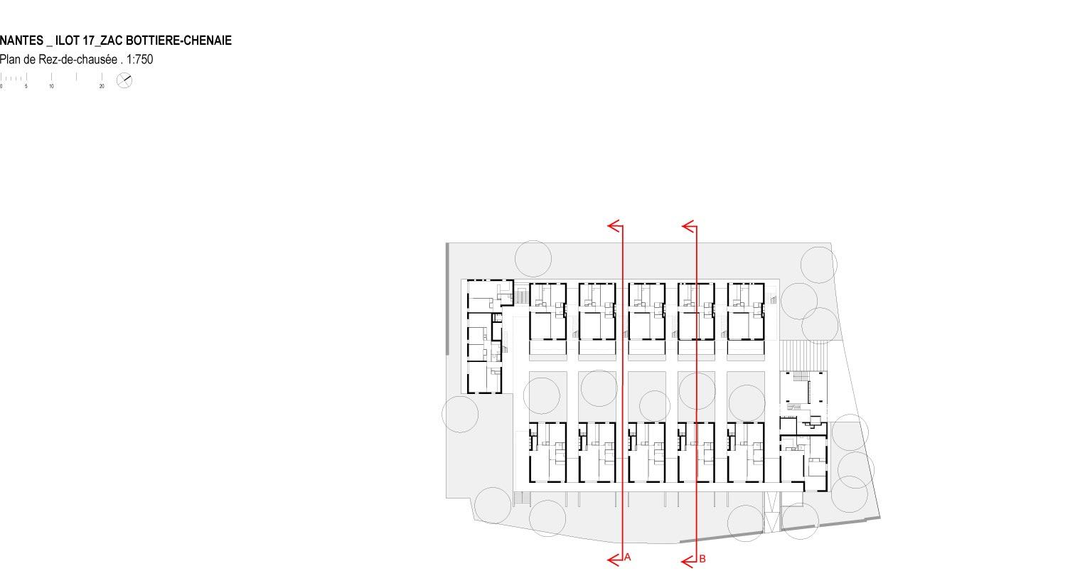 Babin Renaud Architects