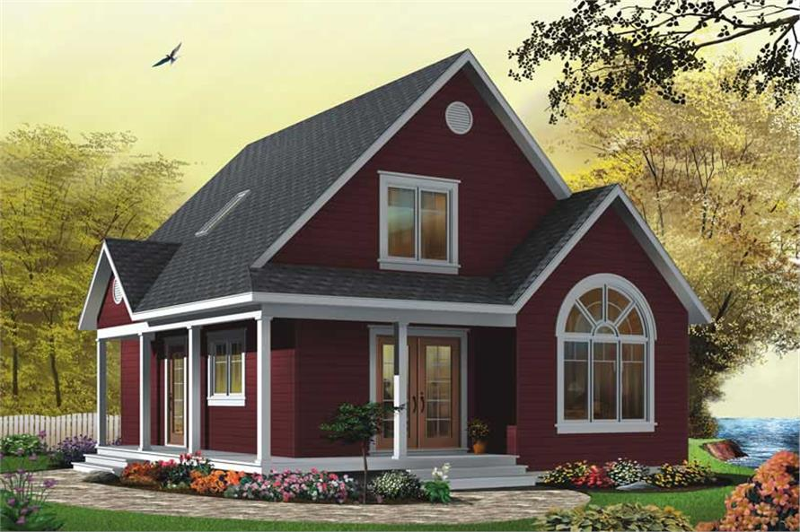 Mobile Home Front Porch Plans