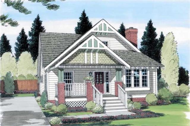 Bungalow House Plans Home Design Gar