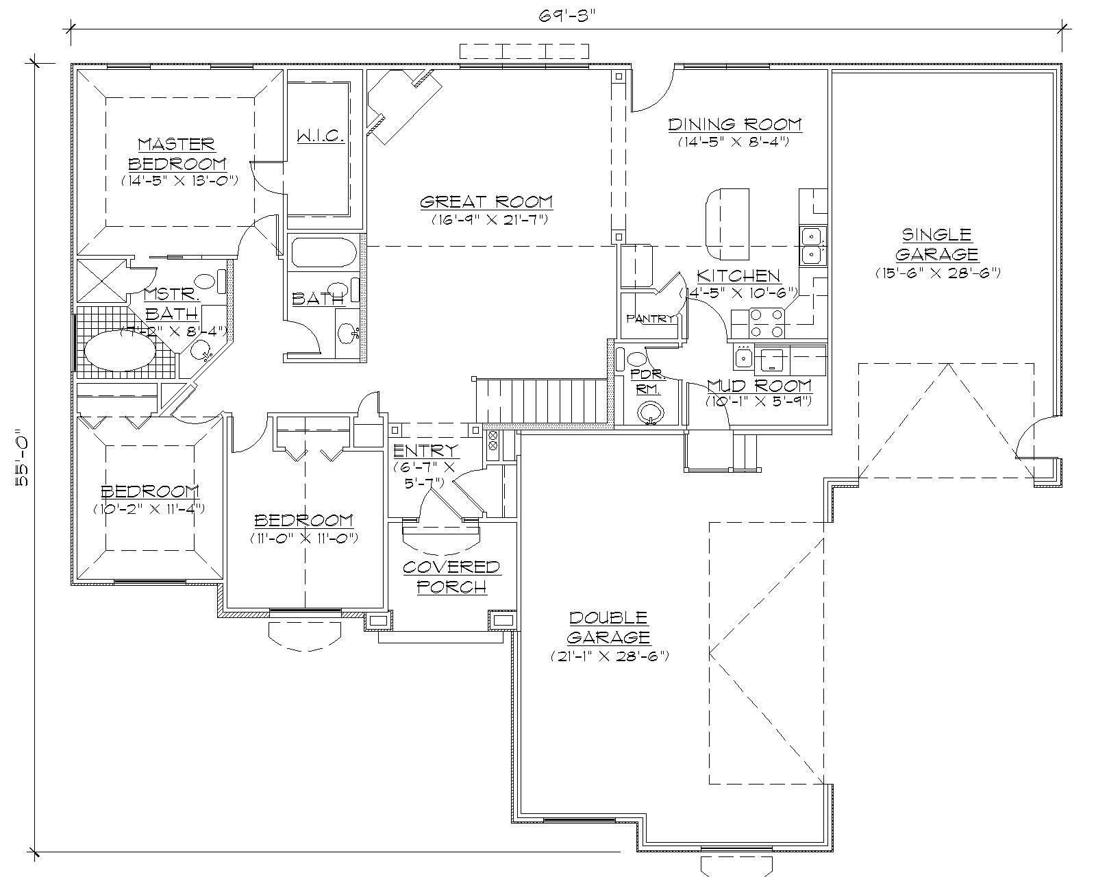 2 Story Home Types | Wiring Diagram Database