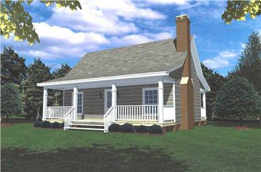 House Plans Between 500 And 600 Square Feet