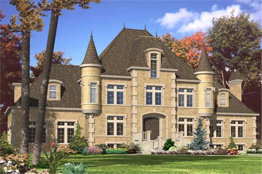 House Million 1000 Dollar
