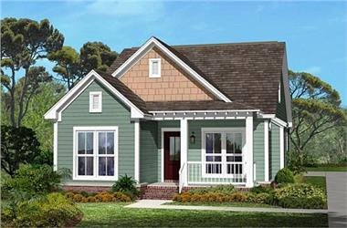Ranch House Plans That Are Affordable And Stylish