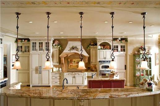 Small Eat Kitchen Floor Plans