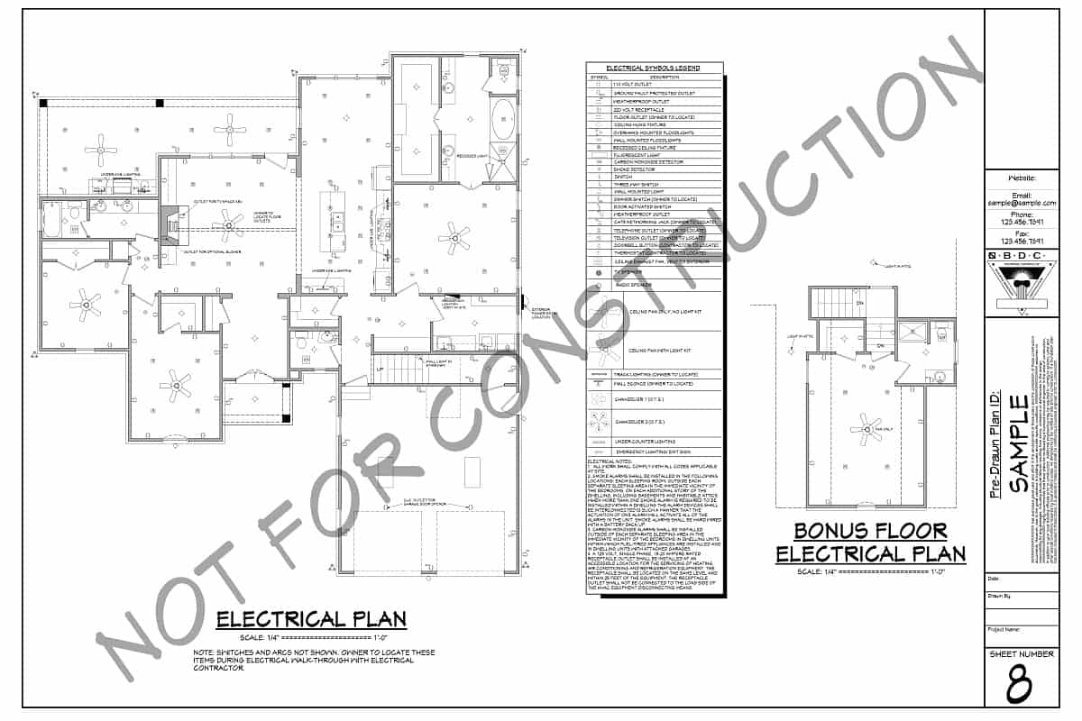 Faq About House Plans